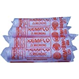 Empatera Kemflo Spun Filters (4 Nos.) With Free Spanner For R.O. Purifiers