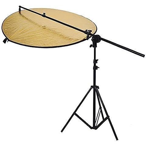 Reflecteur Pliable - Neewer® Kit de Photo Studio Réflecteur Comprend