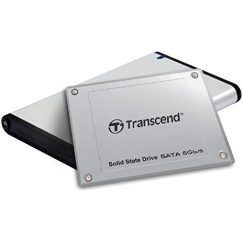 Transcend JetDrive 420 - Kit de disco duro sólido interno SSD 240 GB para Mac mini, MacBook Pro y MacBook