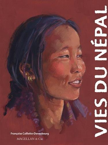 Vies Du Nepal [Pdf/ePub] eBook