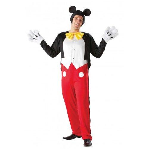 Mickey Mouse-Kostüm (Kostüm Mickey Maus Uk)