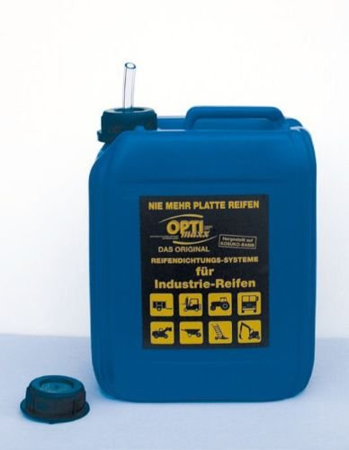 OPTImaxx Reifendicht-Gel Professional 5 Liter Kanister