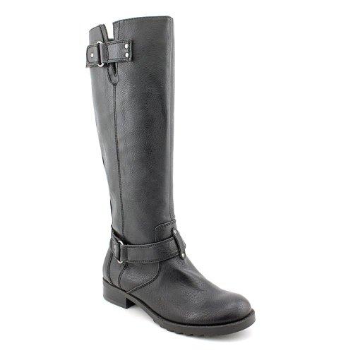 kenneth-cole-reaction-love-seat-botas-de-sintetico-para-mujer-negro-negro-color-negro-talla-39