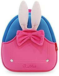 NOHOO Kids Wing Bags Children's Backpacks