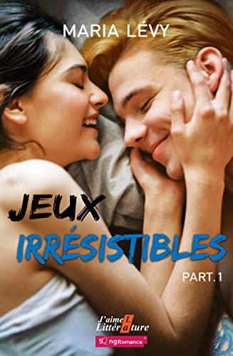 Couverture du livre Jeux irrésistibles. Part 1 (Une incroyable série de Song Romance)