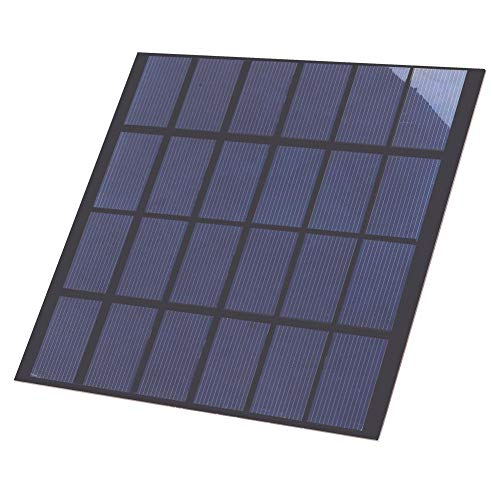 El panel solar presenta ahorro de energía, protección del medio ambiente y funcionalidad, y puede proporcionar un rendimiento increíblemente eficiente. La placa de protección solar adopta material de silicio monocristalino duradero para un uso prolon...