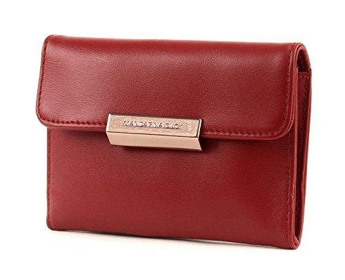 mandarina-duck-hera-20-key-wallet-red