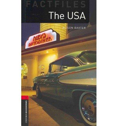 Portada del libro [( The USA: 1000 Headwords )] [by: Alison Baxter] [Dec-2009]