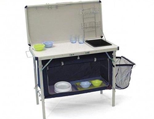 Mueble Cocina para camping COMBI PLUS 100 x 50 x 77