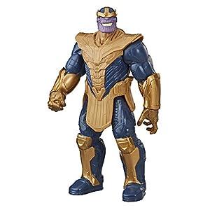 Marvel Avengers- Figura Titan (Hasbro E73815L0)