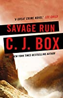 Savage Run (Joe Pickett series Book 2) (English Edition)