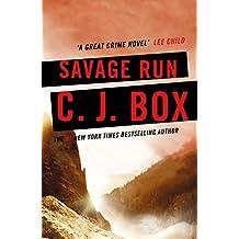 Savage Run (Joe Pickett series Book 2)