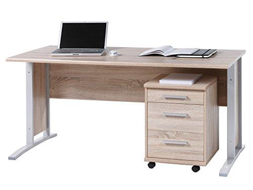 Schreibtisch Arbeitstisch Bürotisch Computertisch Laptoptisch Büro