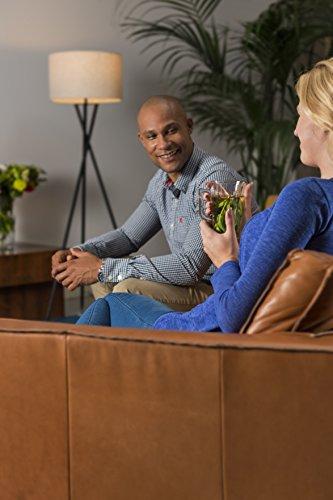 philips 8718696577035 eek a led lampe 13w ersetzt 100w e27 warmwei 2700 kelvin 2 er. Black Bedroom Furniture Sets. Home Design Ideas
