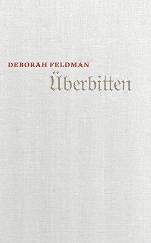 Buchseite und Rezensionen zu 'Überbitten' von Deborah Feldman