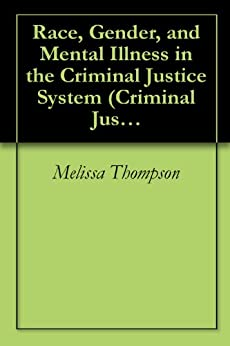 mental illness and the criminal justice system pdf