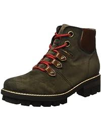 Gabor Shoes 53.712 Damen Combat Boots