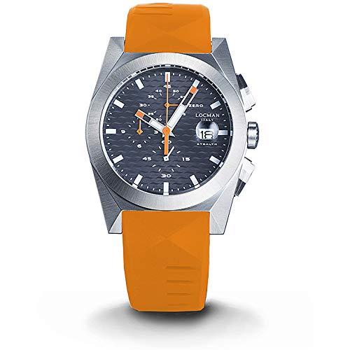 Reloj Locman Nuovo Stealth 0812A07S-00GYORSO