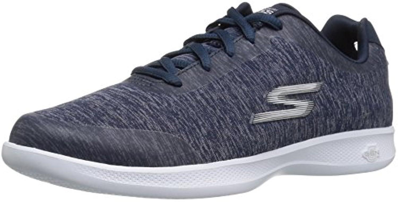 Skechers Performance - Go Step Lite - Zapatillas Neutras - Navy/White
