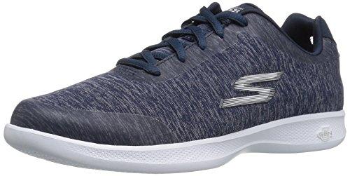 Calzado deportivo para mujer, color Azul , marca SKECHERS, modelo Calzado Deportivo Para Mujer SKECHERS GO STEP LITE BEAM Azul