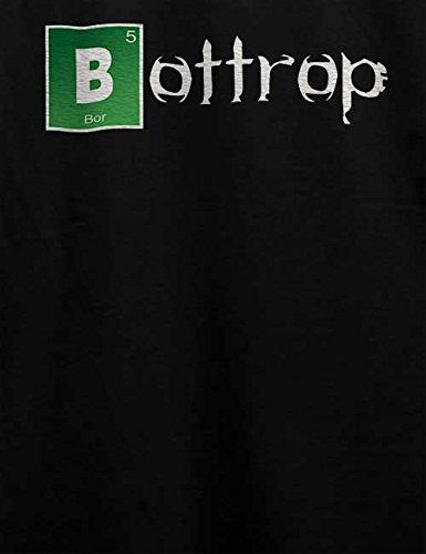 Bottrop T-Shirt Schwarz