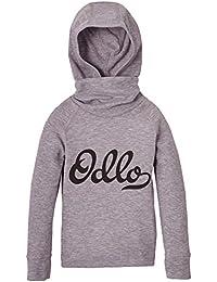 Odlo Warm T-Shirt manches longues à capuche Enfant