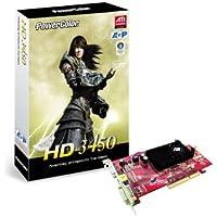 PowerColor AG3450 512MD2-V2 AMD Radeon HD3450 scheda