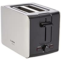 Bosch Comfort Line Compact Toaster - TAT6A913GB