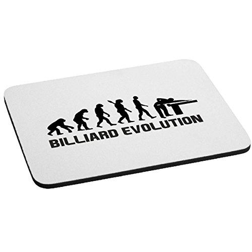 Zoom IMG-1 bubbleshirt mousepad billiard evolution sport