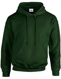 d789cb7da9b1da Amazon.co.uk  Green - Hoodies   Hoodies   Sweatshirts  Clothing