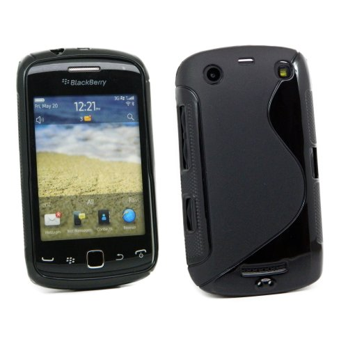 Kit Me Out IT - BlackBerry 9380 Curve - Pacco