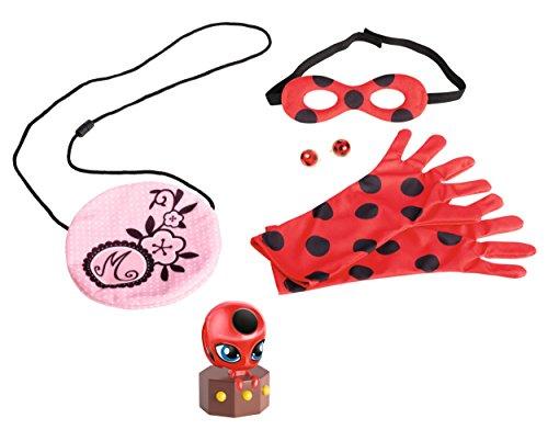 Bandai 39780 - Miraculous - Werde zu Marinette und Ladybug