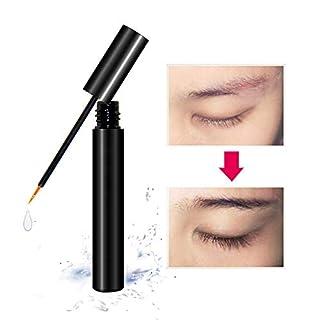 Bloodfin Eyelash Enhancer, Eye Lash Enhancing Serum Eyelash Treatments Growth RapidLash Eyelash serum eyelash growth serum best seller lash growth serum Lashes Strength Liquid (Black)