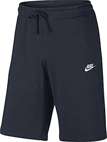 Short Court Coton Homme - Nike - M NSW SHORT JSY CLUB