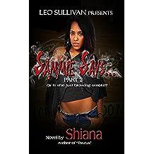 Sammie Says... 2 (English Edition)