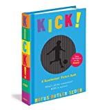 By Rufus Butler Seder - Kick! (Scanimation Books)