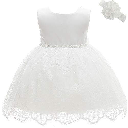dchen Kleid Taufe Besondere Gelegenheit Kleid ()