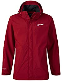 Berghaus Men's Hillwalker Waterproof Jacket