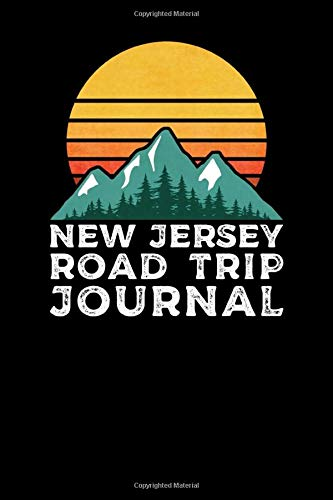 New Jersey Road Trip Journal