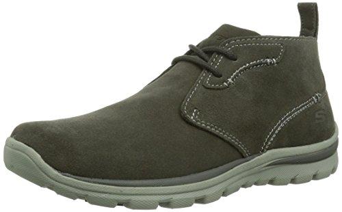 skechers-superior-up-word-sneakers-da-uomo-grigio-ccgy-41