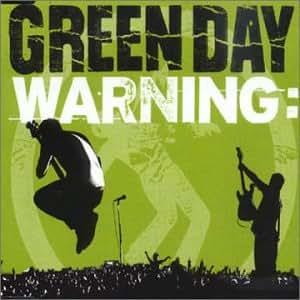 Warning [CD 1]
