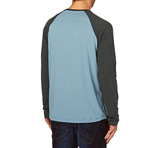 Animal Herren T-Shirt Action Blue