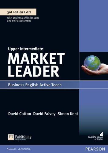 market-leader-extra-upper-intermediate-active-teach-cd-rom