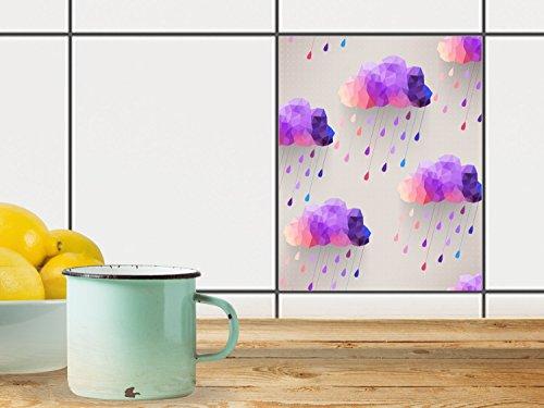 decoration-colore-a-la-mode-sticker-autocollant-carrelage-bricolage-baignoire-design-rainy-clouds-li