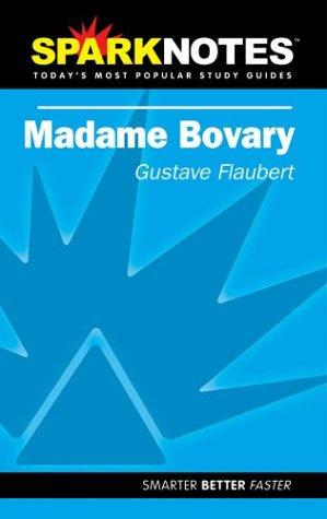 spark-notes-madame-bovary