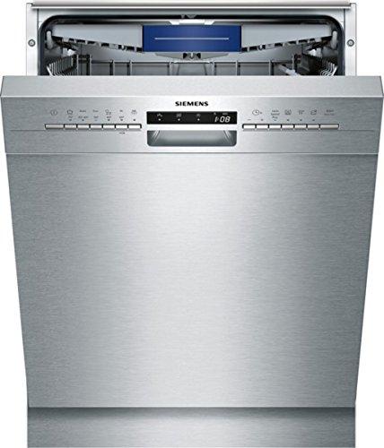 Siemens SN436S03ME lavavajilla Bajo encimera 14 cubiertos