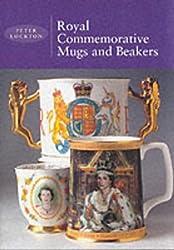 Royal Commemorative Mugs and Beakers
