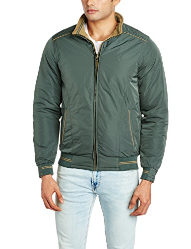 Allen Solly Men's Sorona Jacket