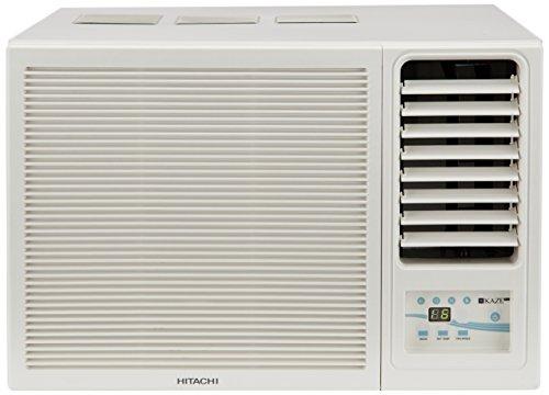 Hitachi 1 Ton 3 Star Window AC (RAW312KWD Kaze Plus,...