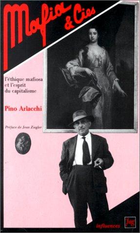 Mafia et compagnies par Pino Arlacchi